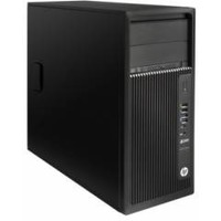 ПК HP Z240 MT i5 6600 (3.3)/8Gb/1Tb 7.2k/HDG530/DVDRW/CR/Windows 7 Professional 64 dwnW10Pro/GbitEth/400W/клавиатура/мышь/черный  [j9c04ea]. Интернет-магазин Vseinet.ru Пенза