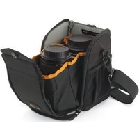 LowePro S&F Lens Exchange Case 100 AW Black. Интернет-магазин Vseinet.ru Пенза