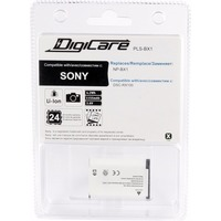DigiCare PLS-BX1 / Dicom DS-BX1 (аналог Sony NP-BX1). Интернет-магазин Vseinet.ru Пенза
