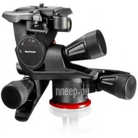 Manfrotto MHXPRO-3WG XPRO Geared Head. Интернет-магазин Vseinet.ru Пенза