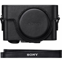 Sony LCJ-RXF for RX100III / RX100II / RX100 Black. Интернет-магазин Vseinet.ru Пенза