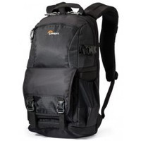 LowePro Fastpack BP 150 AW II Black. Интернет-магазин Vseinet.ru Пенза