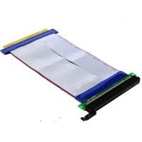 Переходник Espada PCI-E X16 M to PCI-E X16 F 18cm EPCIEM-PCIEFX16. Интернет-магазин Vseinet.ru Пенза