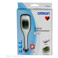 Omron i-Temp MC-670-E. Интернет-магазин Vseinet.ru Пенза
