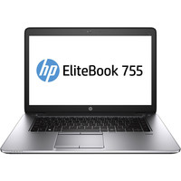HP EliteBook 755 G2 Silver-Black Metal F1Q26EA (AMD A10 Pro 7350B 2.1 GHz/8192Mb/256Gb SSD/No ODD/AMD Radeon R6/LTE/3G/Wi-Fi/Bluetooth/Cam/15.6/1920x1080/Windows 8 64-bit). Интернет-магазин Vseinet.ru Пенза