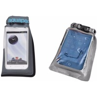 Aquapac Mini Stormproof Phone Case Grey 044. Интернет-магазин Vseinet.ru Пенза