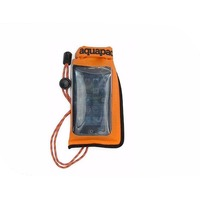 Aquapac Mini Stormproof Phone Case Orange 034. Интернет-магазин Vseinet.ru Пенза