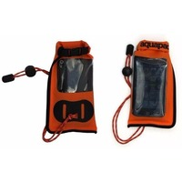 Aquapac Small Stormproof Phone Case Orange 035. Интернет-магазин Vseinet.ru Пенза