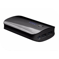 IconBIT FTB7800FX 7800 mAh Black. Интернет-магазин Vseinet.ru Пенза
