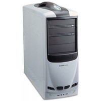 Delux Miditower MG760 450W White-Black. Интернет-магазин Vseinet.ru Пенза