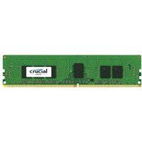 Crucial PC4-17000 DIMM DDR4 2133MHz ECC Reg 1.2V CL15 - 4Gb CT4G4DFS8213. Интернет-магазин Vseinet.ru Пенза