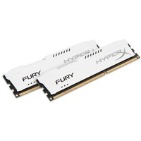 Kingston HyperX Fury PC3-10600 DIMM DDR3 1333MHz CL9 - 16Gb KIT (2x8Gb) HX313C9FWK2/16. Интернет-магазин Vseinet.ru Пенза
