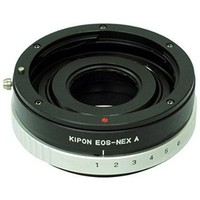 Kipon Adapter Ring Canon EOS - NEX with Aperture. Интернет-магазин Vseinet.ru Пенза