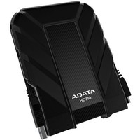 A-Data DashDrive Durable HD710 2Tb Black AHD710-2TU3-CBK. Интернет-магазин Vseinet.ru Пенза