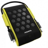 A-Data DashDrive Durable HD720 1Tb USB 3.0 Green-Yellow AHD720-1TU3-CGR. Интернет-магазин Vseinet.ru Пенза