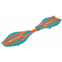Razor RipStik Bright Turquoise-Orange. Интернет-магазин Vseinet.ru Пенза