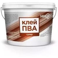 Клей Ниола ПВА супер 0,9кг. Интернет-магазин Vseinet.ru Пенза
