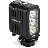 SP Knog Qudos Action Light Black 11625 Фонарик. Интернет-магазин Vseinet.ru Пенза