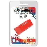 OLTRAMAX OM-8GB-240-красный. Интернет-магазин Vseinet.ru Пенза