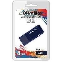 OLTRAMAX OM-8GB-240-синий. Интернет-магазин Vseinet.ru Пенза
