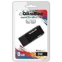 OLTRAMAX OM-8GB-240-черный. Интернет-магазин Vseinet.ru Пенза