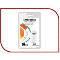OLTRAMAX OM-16GB-210-белый. Интернет-магазин Vseinet.ru Пенза