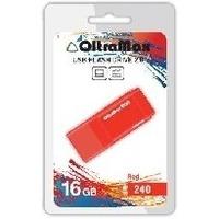 OLTRAMAX OM-16GB-240-красный. Интернет-магазин Vseinet.ru Пенза