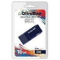 OLTRAMAX OM-16GB-240-синий. Интернет-магазин Vseinet.ru Пенза