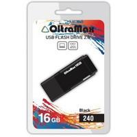 OLTRAMAX OM-16GB-240-черный. Интернет-магазин Vseinet.ru Пенза