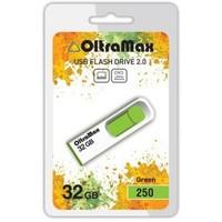 OLTRAMAX OM-32GB-250-зеленый. Интернет-магазин Vseinet.ru Пенза