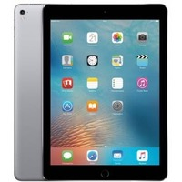 "Планшет Apple iPad Pro MLQ32RU/A A9X 2C/RAM4Gb/ROM128Gb 9.7"" IPS 2048x1536/3G/4G/WiFi/BT/12Mpix/5Mpix/GPS/iOS/темно-серый/Touch/9hr. Интернет-магазин Vseinet.ru Пенза"