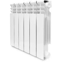 Радиатор биметаллический KONNER 80/350 10 секц.. Интернет-магазин Vseinet.ru Пенза