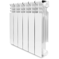 Радиатор биметаллический KONNER 80/350 12 секц.. Интернет-магазин Vseinet.ru Пенза