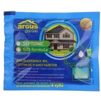 Средство для выгребных ям 2пакета ARGUS GARDEN AR-41. Интернет-магазин Vseinet.ru Пенза