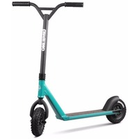 Razor Phase Two Dirt Scoot Turquoise. Интернет-магазин Vseinet.ru Пенза