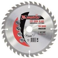 Пильный диск по дереву, 210х32мм, 48 зубьев + кольцо 30/32// MATRIX Professional (73226). Интернет-магазин Vseinet.ru Пенза