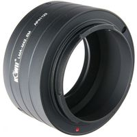 JJC KIWIFOTOS LMA-M42 EM for M42 - Sony E-Mount NEX. Интернет-магазин Vseinet.ru Пенза