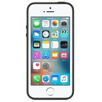Чехол (клип-кейс) Apple для Apple iPhone 5/5s/SE MMHH2ZM/A черный (MKXP2ZM/A). Интернет-магазин Vseinet.ru Пенза