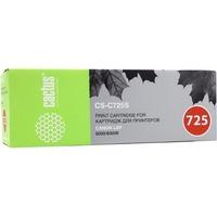 Тонер Картридж Cactus CS-C725D черный x2уп. для Canon LBP i-Sensys 6000/6000b (1600стр.). Интернет-магазин Vseinet.ru Пенза