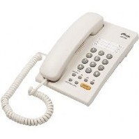 телефон Ritmix RT-330 белый. Интернет-магазин Vseinet.ru Пенза