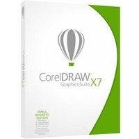 ПО Corel CorelDRAW Graphics Suite X7 - Small Business Edition (CDGSX7RUDBSBE). Интернет-магазин Vseinet.ru Пенза