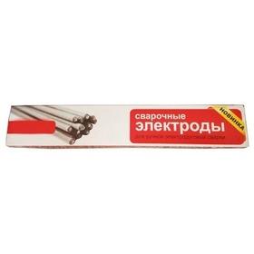 Фото Электрод Ресанта МР-3 Ф3,0 Пачка 1 кг. Интернет-магазин Vseinet.ru Пенза