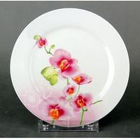 "Тарелка десертная 7"" 18см OV1203-2 орхидея, круг.. Интернет-магазин Vseinet.ru Пенза"