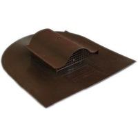 Аэратор КТВ ТехноНиколь коричневый(610мм*284мм). Интернет-магазин Vseinet.ru Пенза