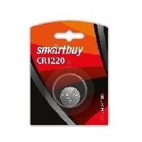 SMARTBUY CR1220/1B (12) (SBBL-1220-1B). Интернет-магазин Vseinet.ru Пенза
