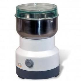 Кофемолка Irit IR-5016 белый