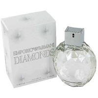 Туалетная вода Armani EMPORIO ARMANI DIAMONDS lady / 50ml / edt. Интернет-магазин Vseinet.ru Пенза