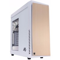 Zalman Mid Tower R1 White. Интернет-магазин Vseinet.ru Пенза