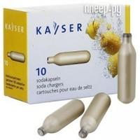 Баллончики для сифона KAYSER KC02-10 1101 / MOSA CN08 10шт. Интернет-магазин Vseinet.ru Пенза