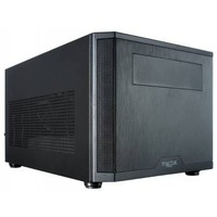 Корпус Fractal Design Core 500 черный w/o PSU miniITX 1x120mm 2xUSB3.0 audio. Интернет-магазин Vseinet.ru Пенза